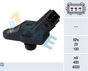 FAE MAP sensor (15058)