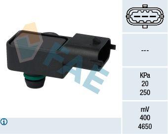 FAE MAP sensor (15056)