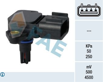 FAE MAP sensor (15069)