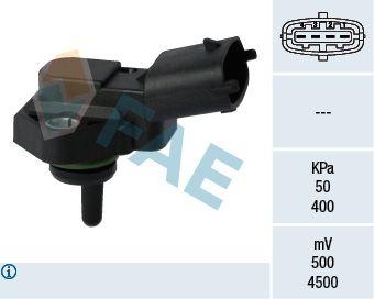 FAE MAP sensor (15095)