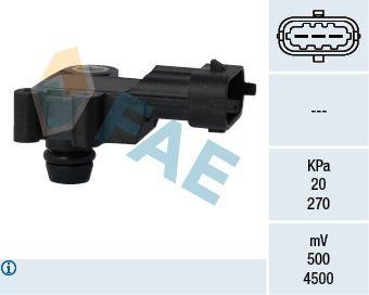 FAE MAP sensor (15100)