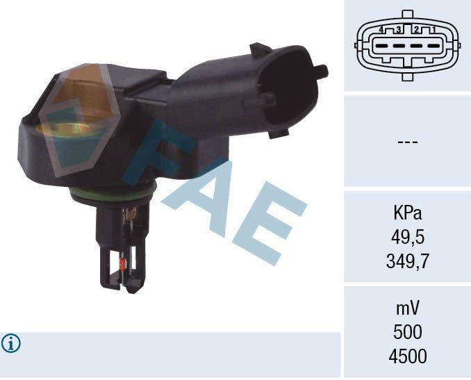 FAE MAP sensor (15101)