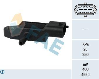FAE MAP sensor (15106)