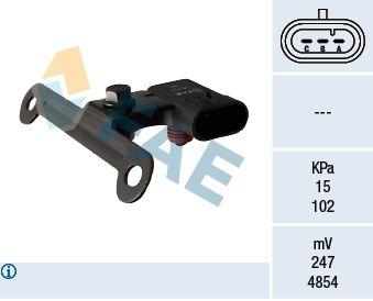 FAE MAP sensor (15121)