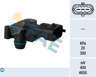 FAE MAP sensor (15129)