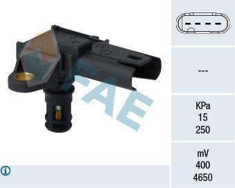 FAE MAP sensor (15130)