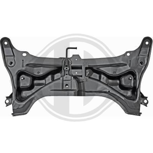 DIEDERICHS Stopstuk HD Tuning (4204005)