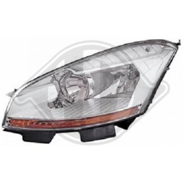 DIEDERICHS Stopstuk HD Tuning (4205001)