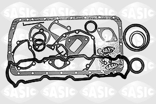 SASIC Complete pakkingsset, motor (1970H50QX)