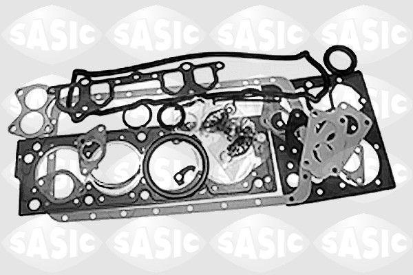 SASIC Complete pakkingsset, motor (1970H70QX)