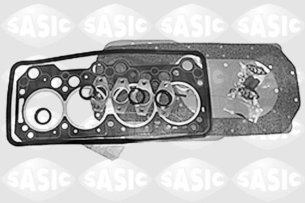 SASIC Complete pakkingsset, motor (1970J80QX)