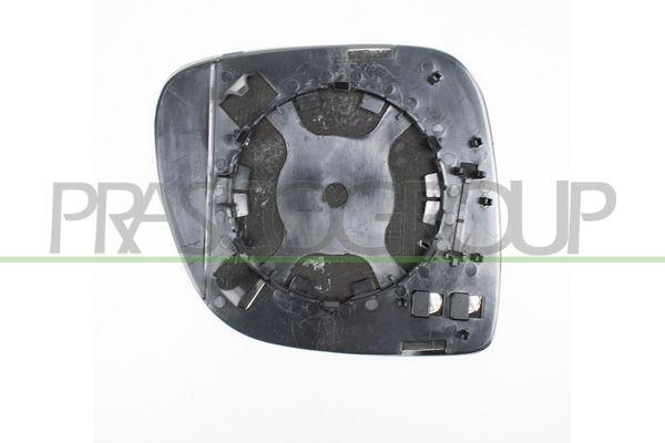 PRASCO Motorruimte-isolatie (BM0141900)