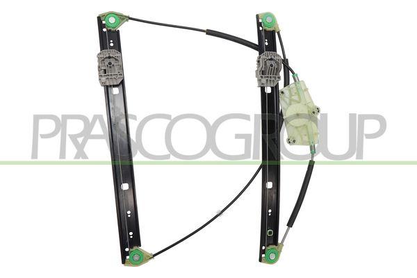 PRASCO Motorruimte-isolatie (BM0141910)