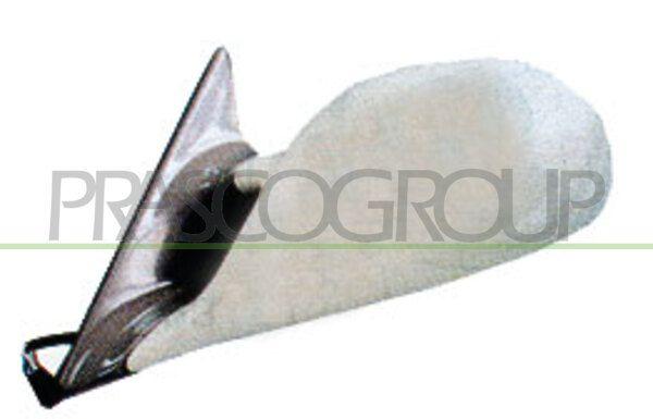 PRASCO Motorruimte-isolatie (BM0181910)