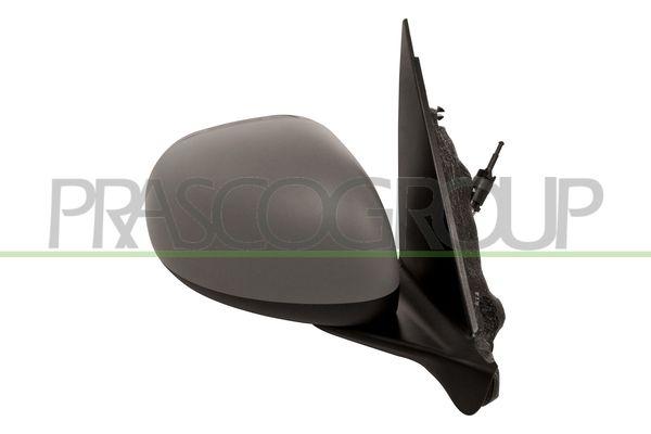 PRASCO Motorruimte-isolatie (FT0301903)