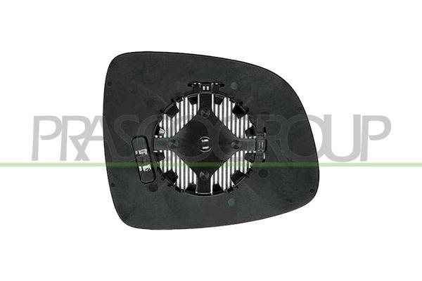 PRASCO Motorruimte-isolatie (FT3421914)
