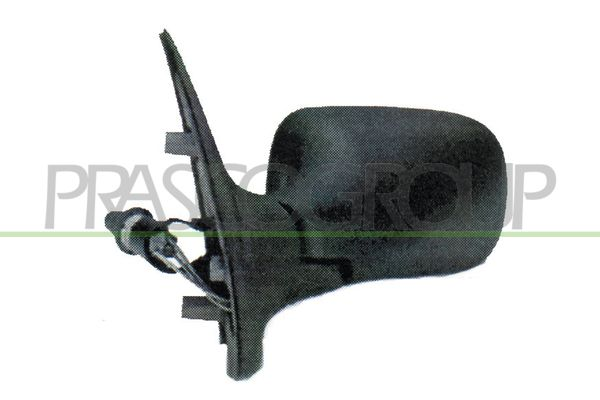PRASCO Motorruimte-isolatie (FT4401900)
