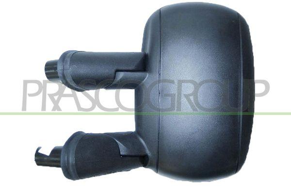 PRASCO Motorruimte-isolatie (FT7151913)