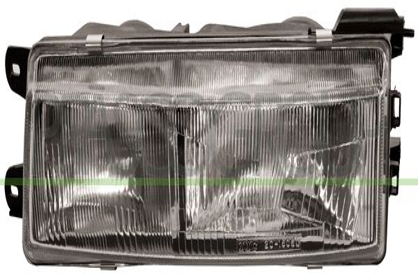 PRASCO Motorruimte-isolatie (ME0271900)