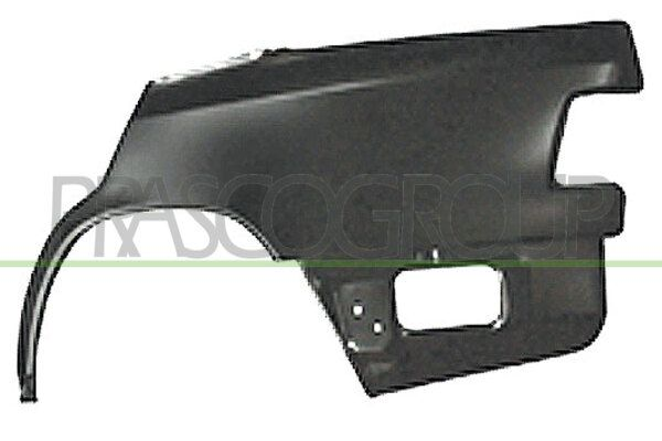 PRASCO Motorruimte-isolatie (ME3041900)
