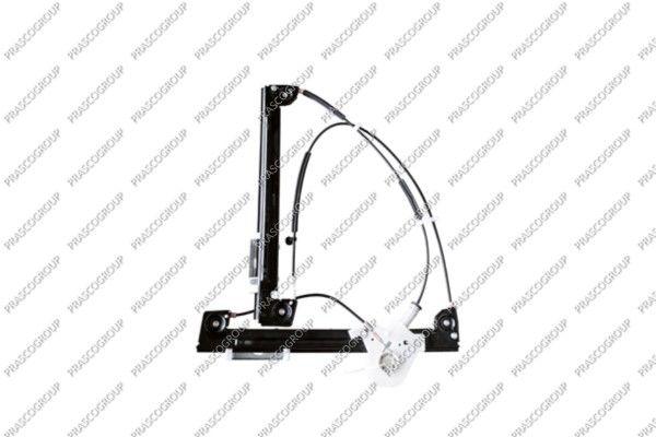 PRASCO Motorruimte-isolatie (ME3091950)