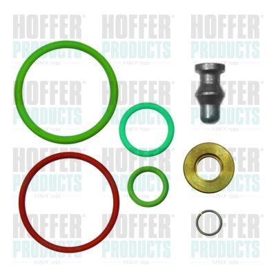 HOFFER Reparatieset, pomp-verstuiver-eenheid (8029274)