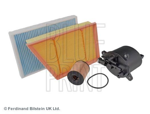 BLUE PRINT Brandstoffilter (ADL142305)