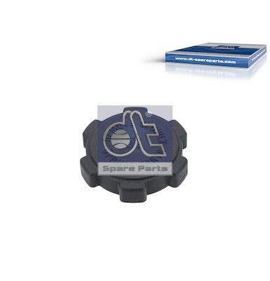 DT Spare Parts Oliefilter (1.10930)