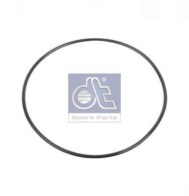 DT Spare Parts Veer, oliedrukklep-oliepomp (1.31105)