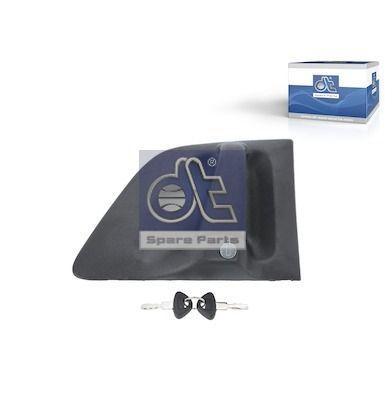 DT Spare Parts Schroef (1.40021)