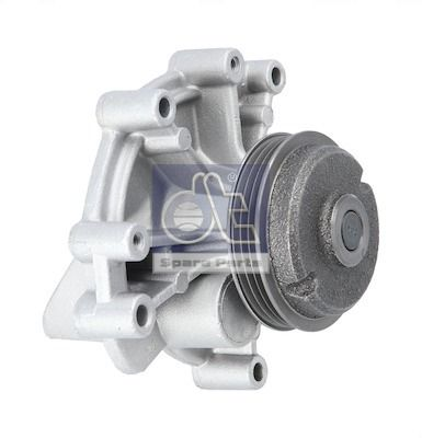 DT Spare Parts Oliefilter (11.13100)