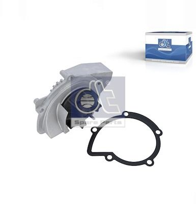 DT Spare Parts Oliefilter (11.13101)