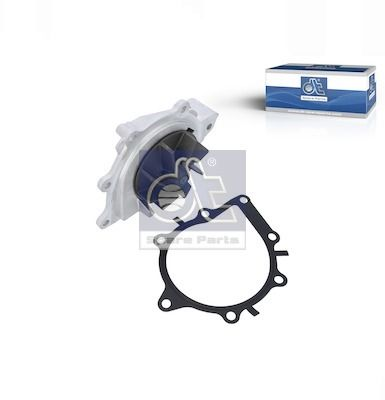 DT Spare Parts Oliefilter (11.13105)