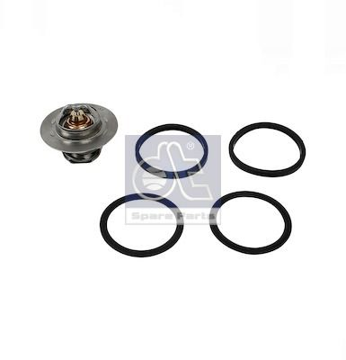 DT Spare Parts Oliefilter (11.13106)