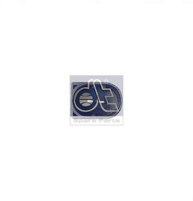 DT Spare Parts Oliekoeler, motorolie (12.16110)