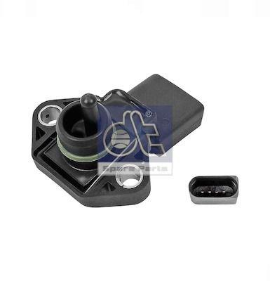 DT Spare Parts Oliedrukschakelaar (11.80607)