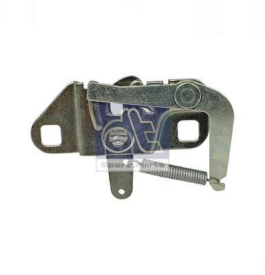 DT Spare Parts Mistachterlamp (12.74250)