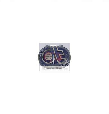 DT Spare Parts Mistachterlamp (12.74250SP)