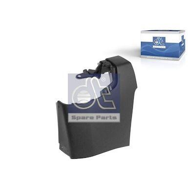 DT Spare Parts Oliekoeler, motorolie (13.41102SP)