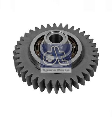 DT Spare Parts Oliefilter (14.15001)