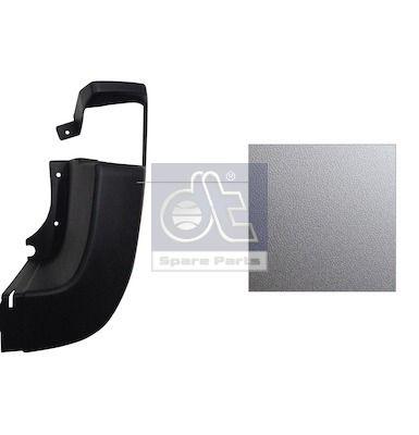 DT Spare Parts Oliekoeler, motorolie (2.11053)