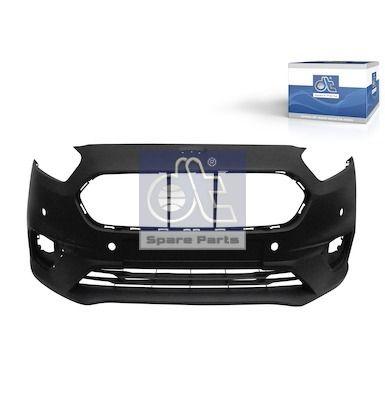 DT Spare Parts Oliedrukklep (2.11142)