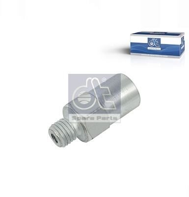 DT Spare Parts Pakking, oliepomp (2.11433)