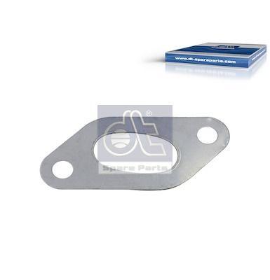 DT Spare Parts Oliepeilstok (4.61607)