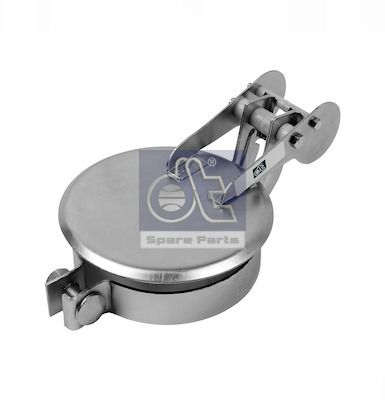 DT Spare Parts Oliefilter (2.11134)