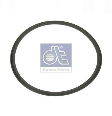 DT Spare Parts Oliepan (2.11331)
