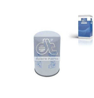 DT Spare Parts Kachelradiateur, interieurverwarming (4.72300)