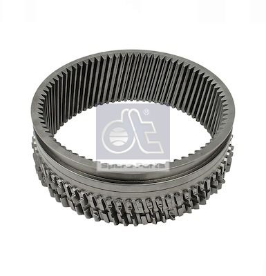 DT Spare Parts Pakking, oliepomp (2.32639)