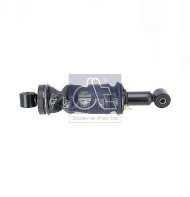 DT Spare Parts Oliefilter (2.32171)