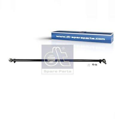 DT Spare Parts Schroef (2.61950)